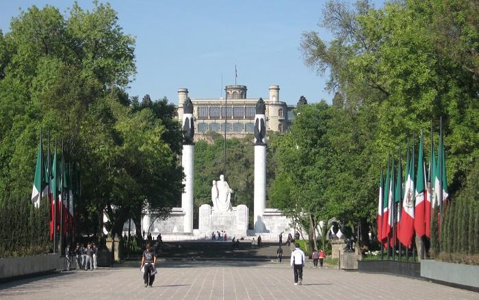 7 Chapultepec