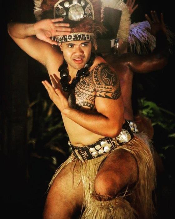 4 Vara Nui