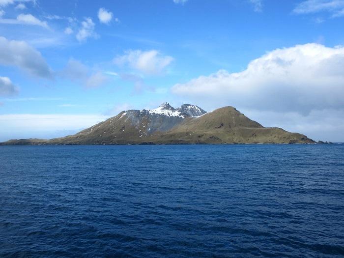 3 Cooper Island