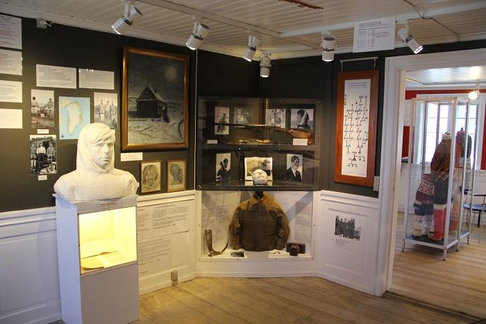 4 Rasmussen Museum