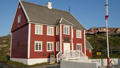 7 Rasmussen Museum