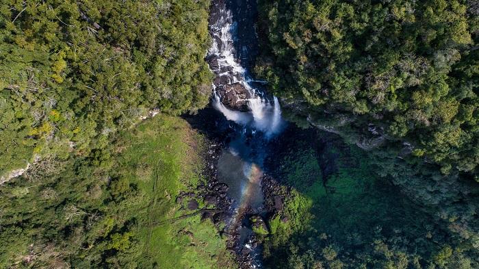 1 Caracol Falls