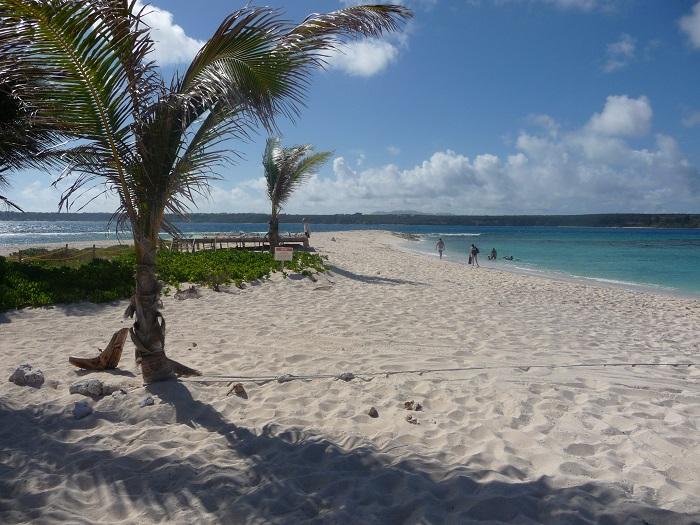 1 Sandy Anguilla