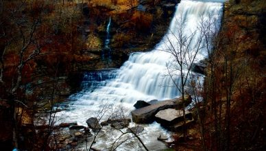 2 Albion Falls