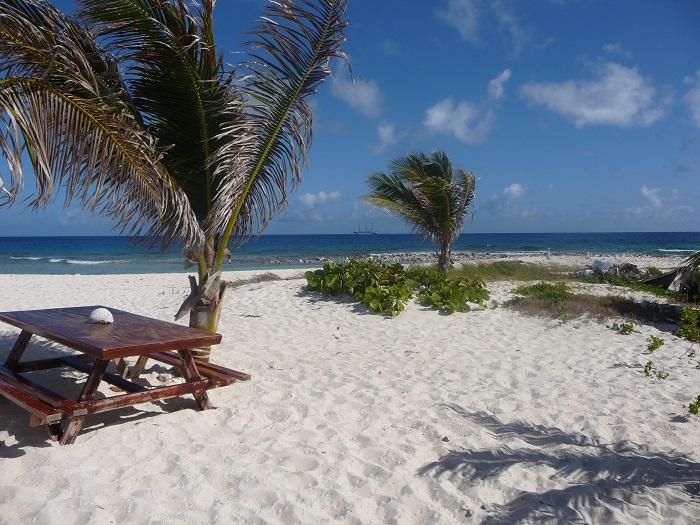 3 Sandy Anguilla