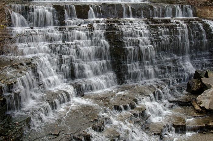 4 Albion Falls