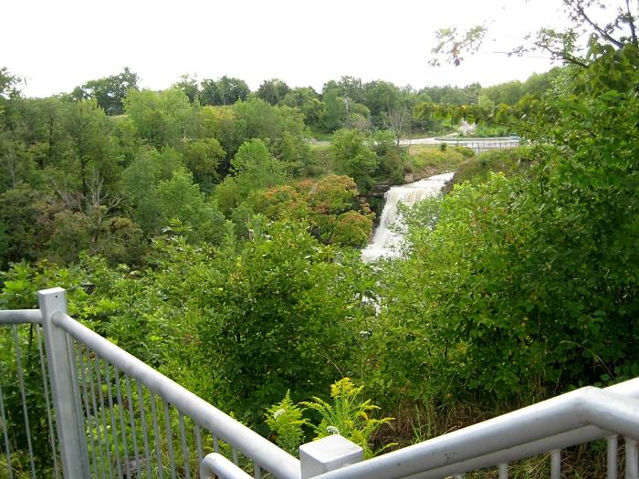 7 Albion Falls