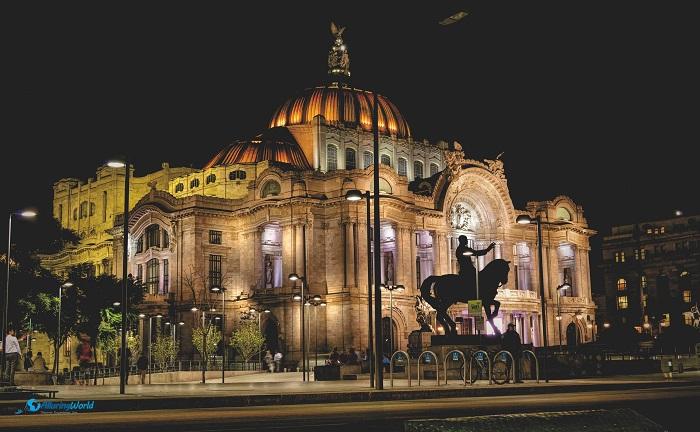 1 Mexico Artes
