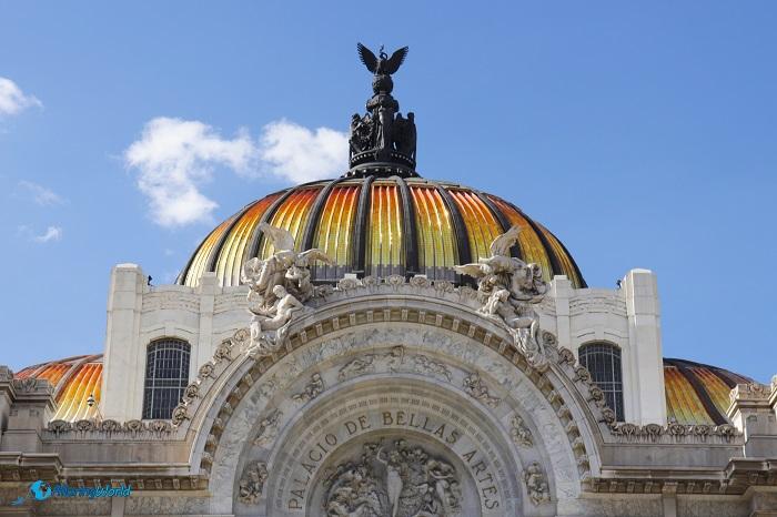11 Mexico Artes