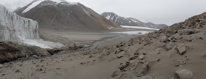 2 Dry Valleys