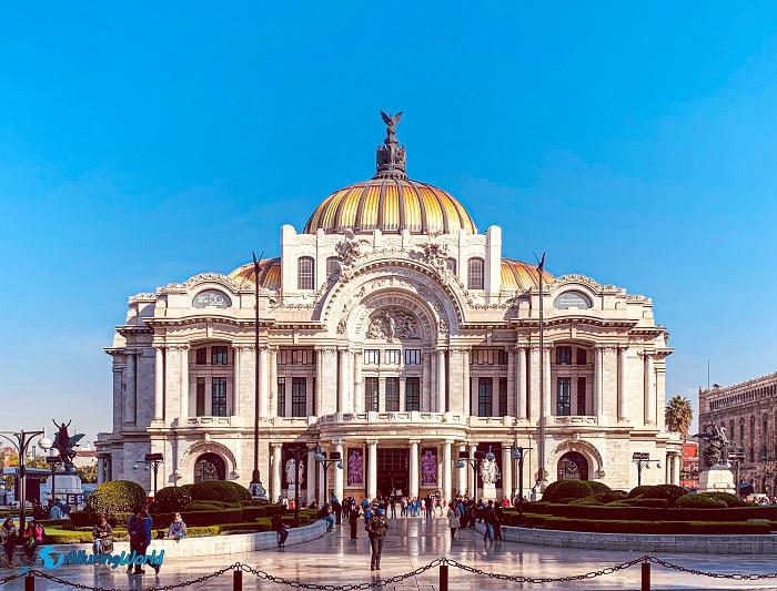 2 Mexico Artes
