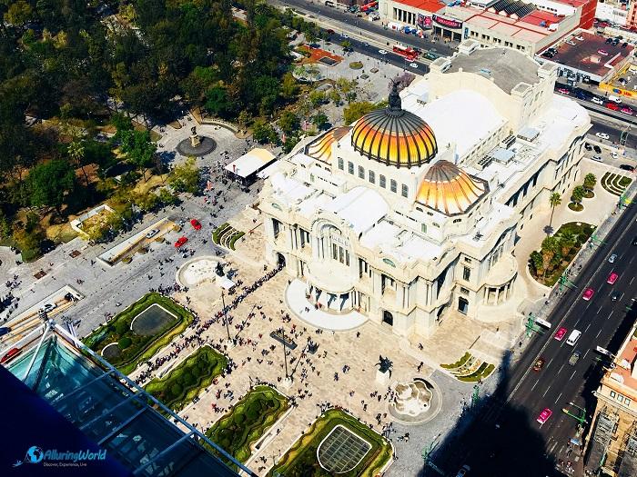 3 Mexico Artes