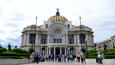 4 Mexico Artes