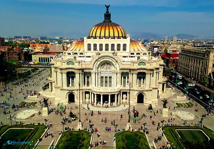 8 Mexico Artes