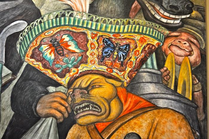 9 Mexico Artes
