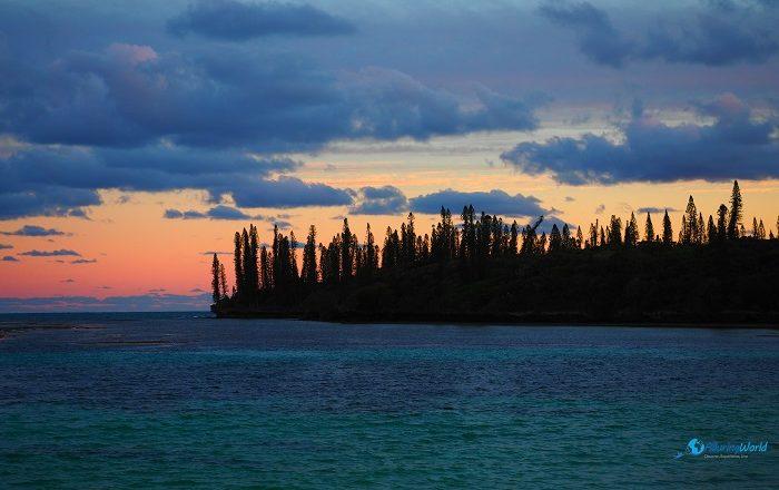 1 Isle Pines