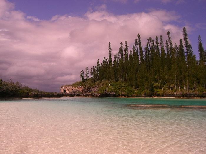 7 Isle Pines