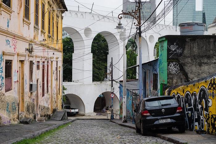 1 Carioca