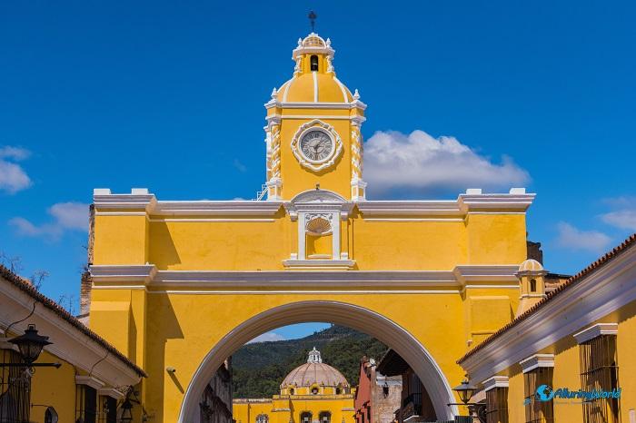2 Catalina Arch
