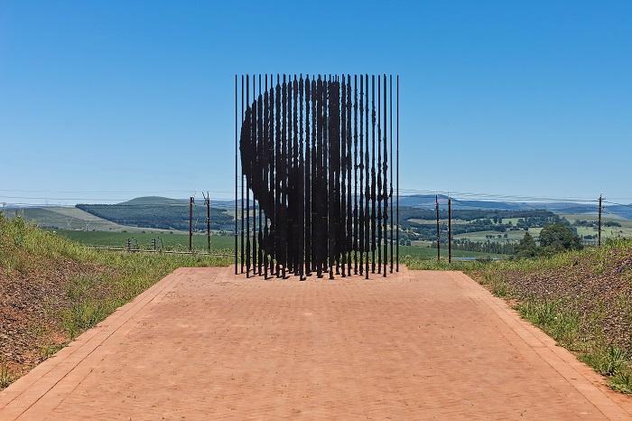 2 Mandela Site