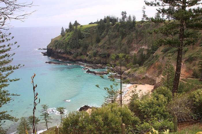 5 Anson Bay