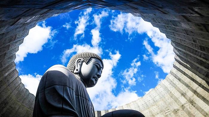 5 Buddha Hill