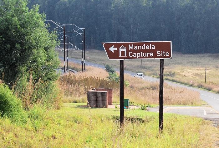 5 Mandela Site