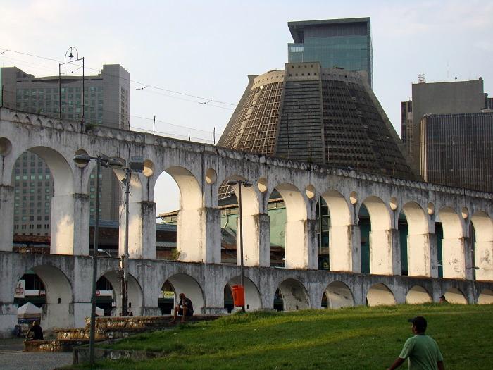 6 Carioca