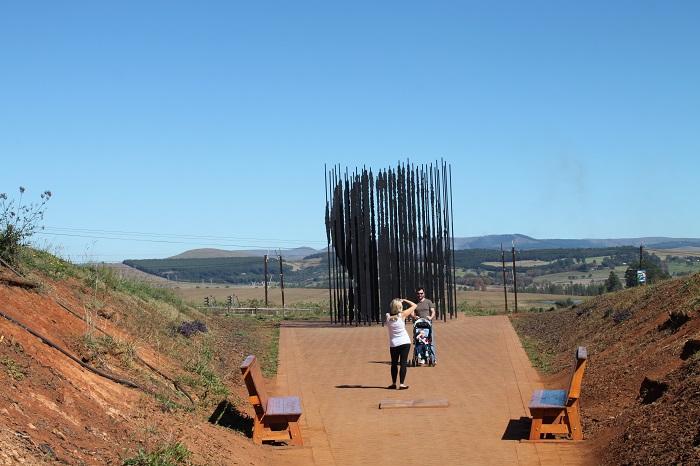 7 Mandela Site