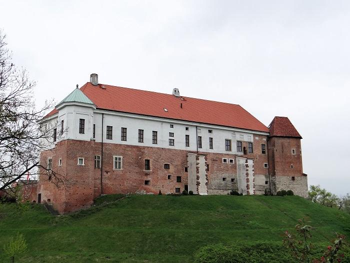 1 Sandomierz