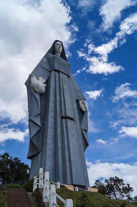 1 Virgen Paz