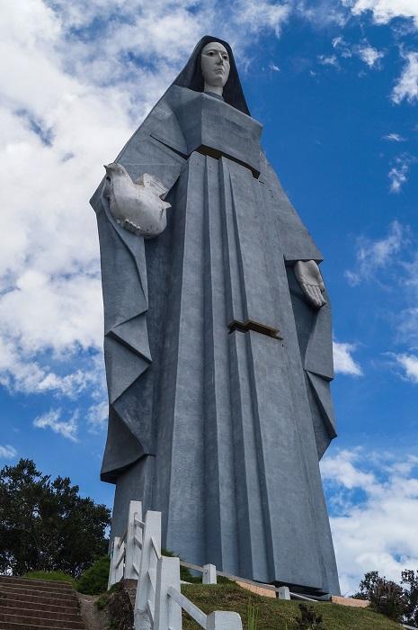 2 Virgen Paz