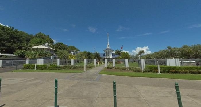 3 Tahiti Temple
