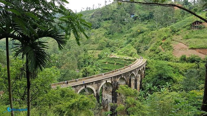 4 Arch Bridge