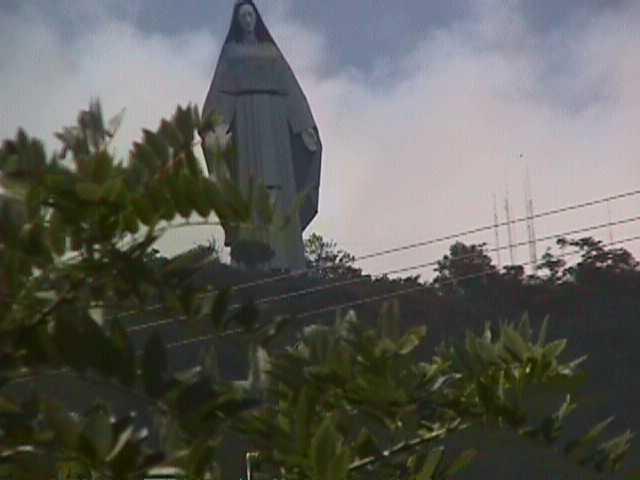 4 Virgen Paz
