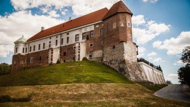 5 Sandomierz