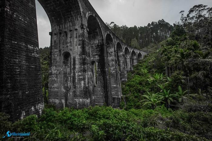 6 Arch Bridge