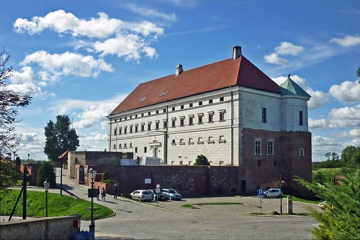 6 Sandomierz