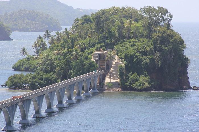 7 Samana Puentes