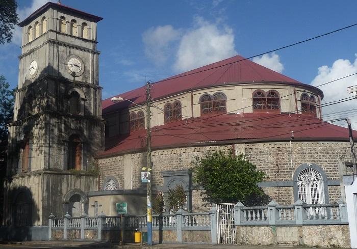6 Castries Church
